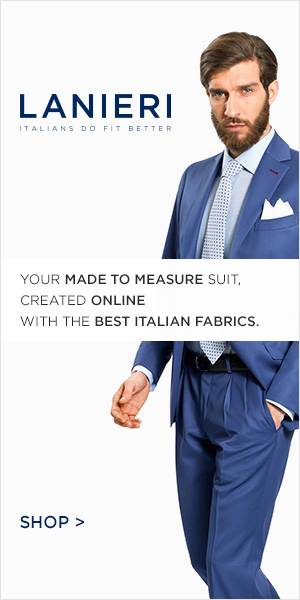 Lanieri Online MTM suits Made in Italy - Official Affiliate Thread ...